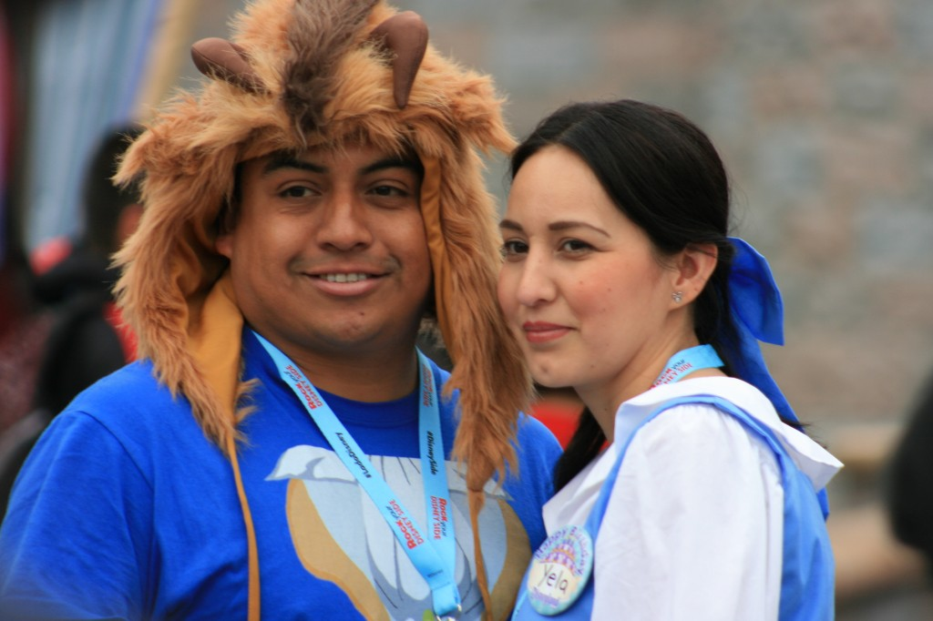 Beast and Belle 1