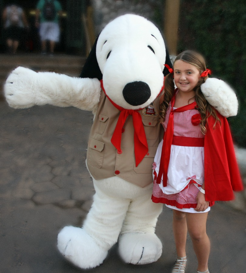 snoopy and emi
