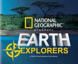 Earth-explorers