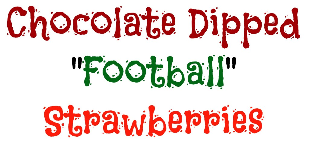 chocolate-dipped-football-strawberries