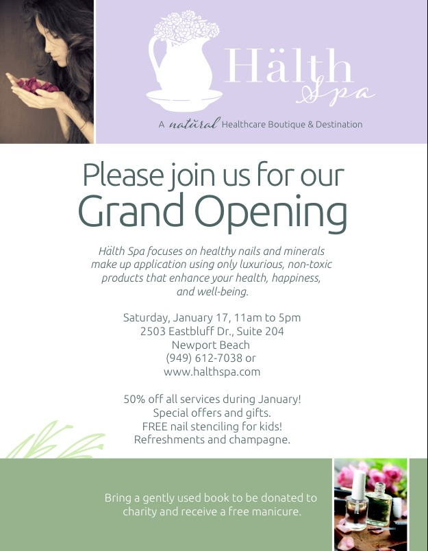 halth-spa-grand-opening