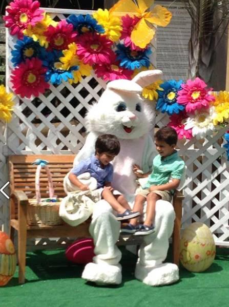 kaleidoscope-easter-bunny