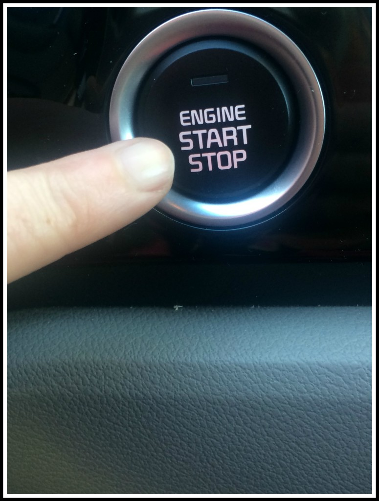 push-button-start