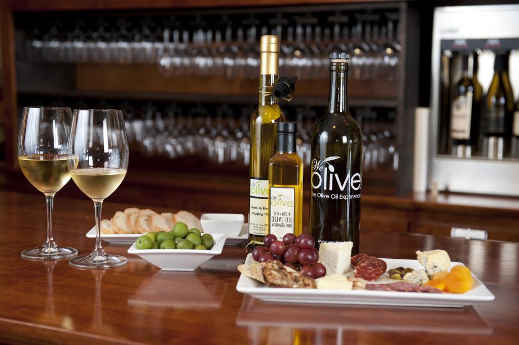 wine and food 2