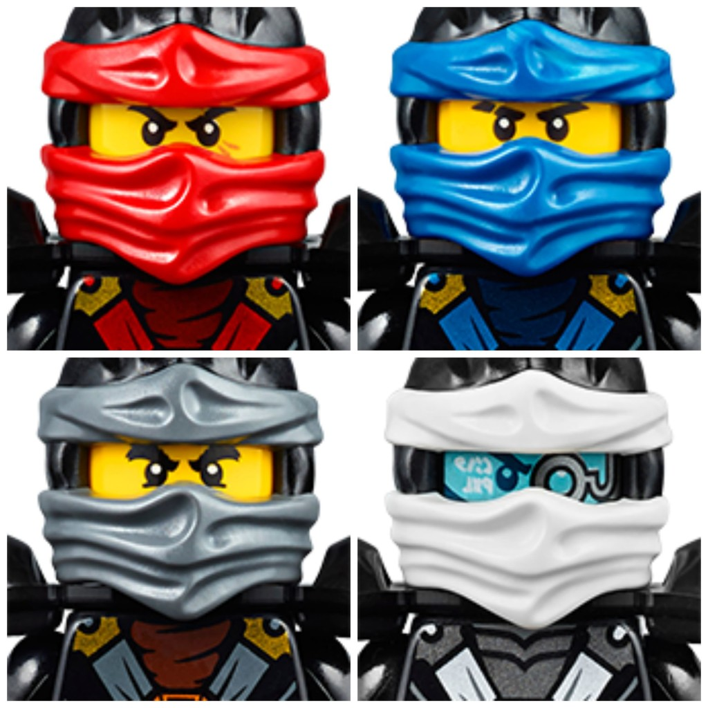 ninjago-collage