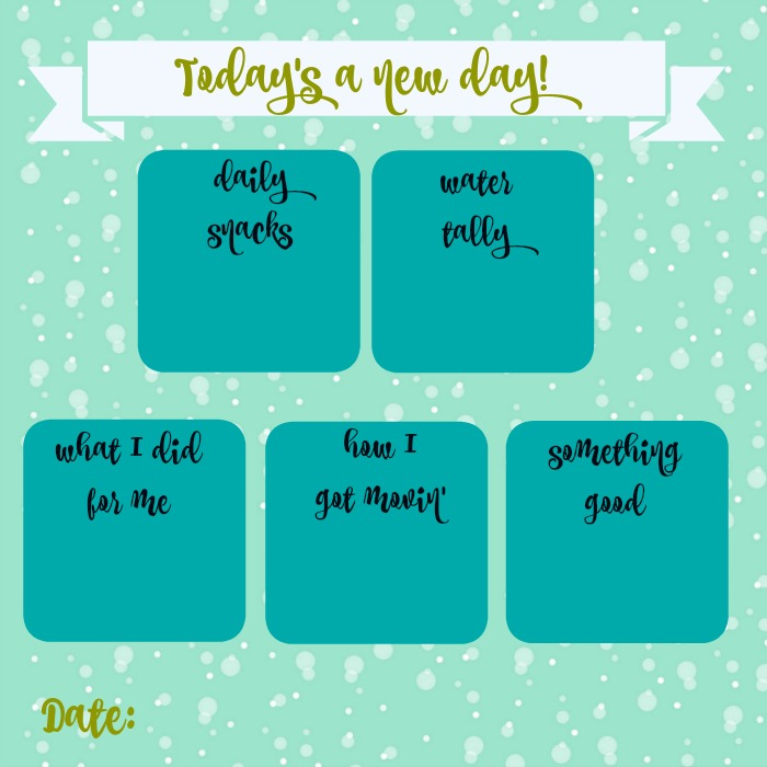 daily-printable-log