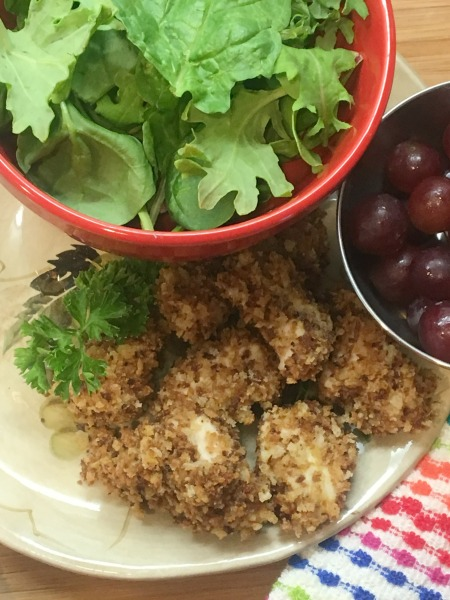crispy-chicken-tenders-recipe