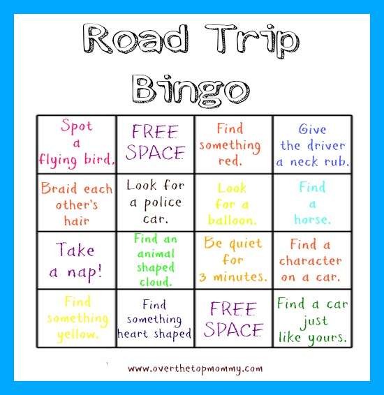 road-trip-bingo-card-blue-border