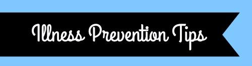 illness-prevention-tips