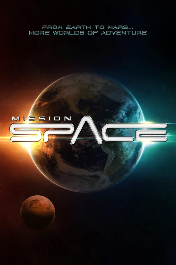 Walt-Disney-World-Epcot-Mission-Space