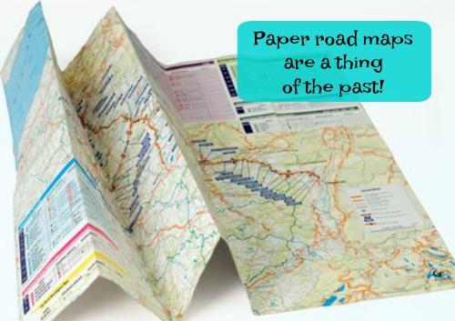 paper-road-map