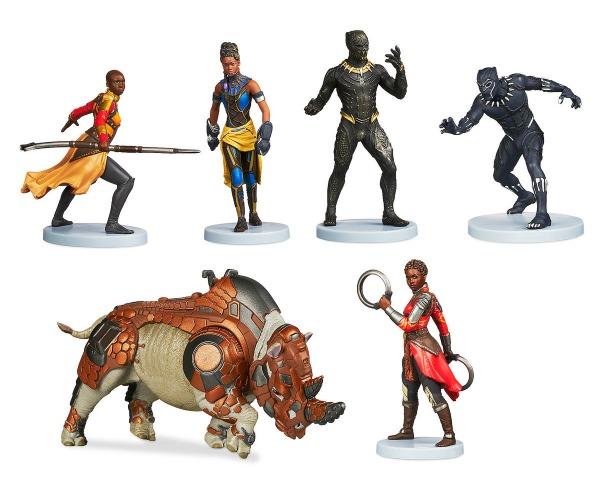 black-panther-figure-set