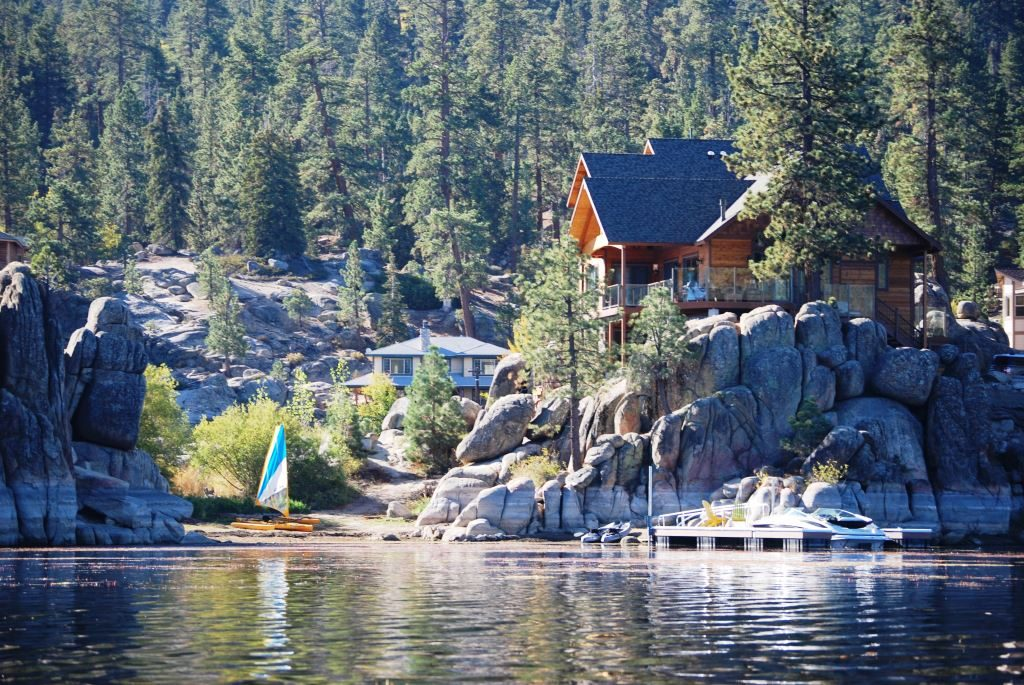San Diego To Big Bear >> Plan Your Fall Getaway To Big Bear Lake S Oktoberfest Over